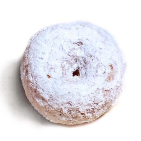 Plain Jane donut