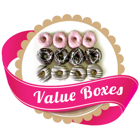 Value Boxes - Available Online Only.