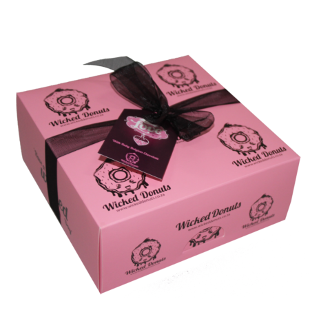 Miniature Love Potion No. 9 box