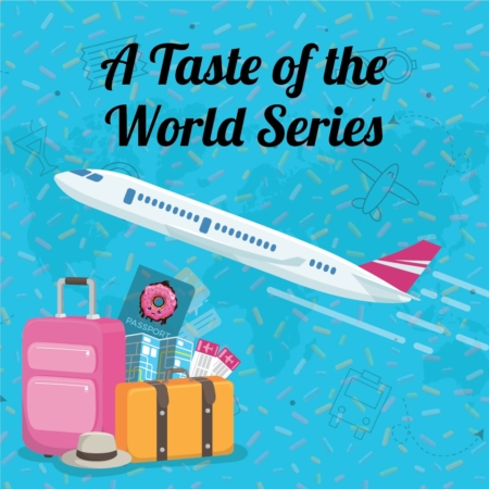 Taste of the World Series