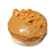 Wicked Donuts Lotus Biscoff and Honeycomb