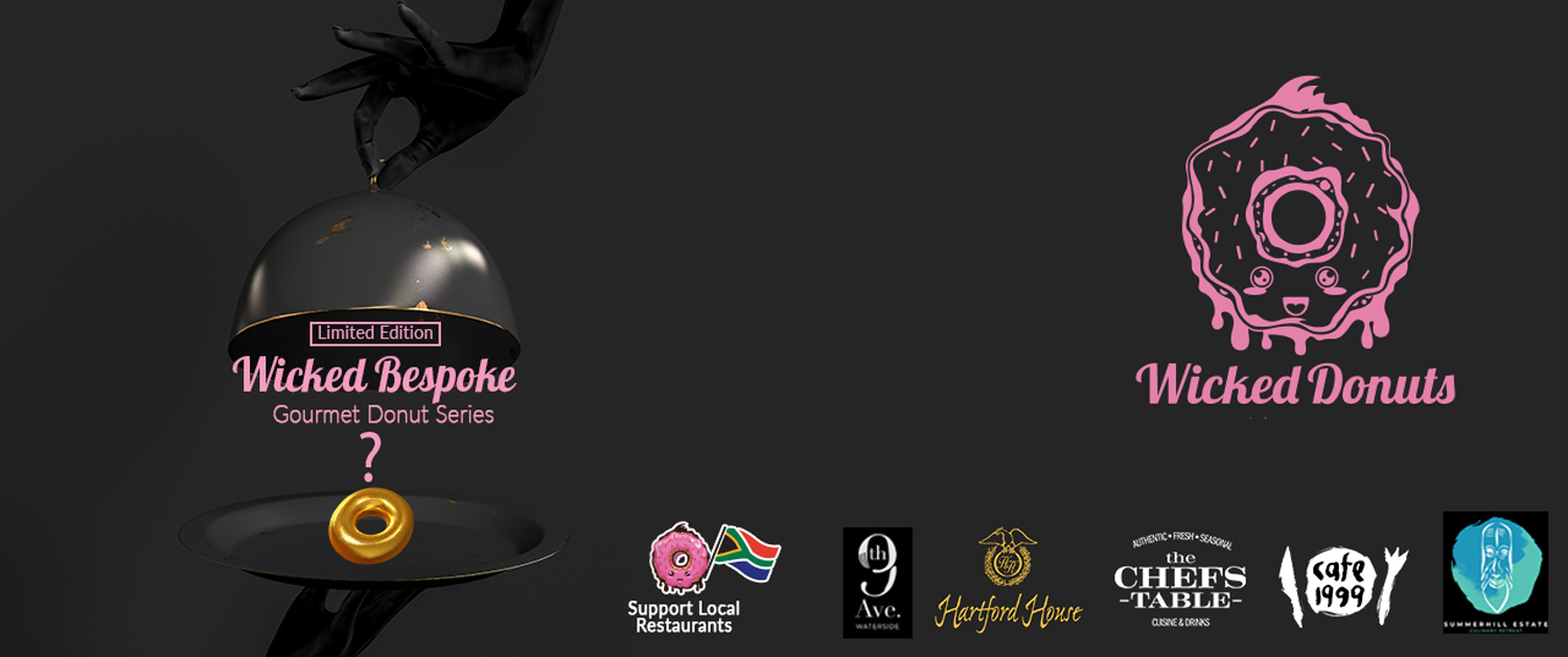 Limited Edition Bespoke Gourmet