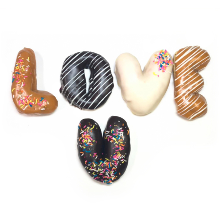 Wicked-Donuts-love-you-Letters