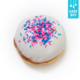Wicked-Donuts-Gender-Reveal-Baby-Boy