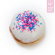 Wicked-Donuts-Gender-Reveal-Baby-Girl