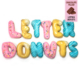 Wicked-Donuts-Letters-chocolate-filling